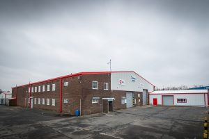 Our History - UK Industrial Tapes Ltd